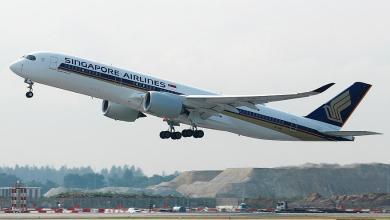Photo of سنغافورة – نيويورك .. أطول رحلة في العالم بحوالي 19 ساعة طيران