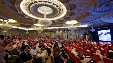 Photo of وزير الخزانة الأميركي وشخصيات دولية تقاطع مؤتمر الاستثمار السعودي – دافوس الصحراء