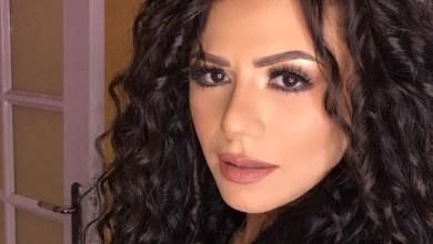 Photo of وفاة الفنانة غنوة شقيقة المطربة أنغام في حادث سير