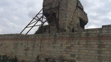 Photo of انهيار برج تركي أثري هام في إسطنبول