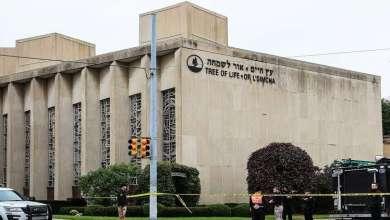 Photo of المدعي العام الأميريكي : منفذ هجوم المعبد اليهودي سيواجه الإعدام