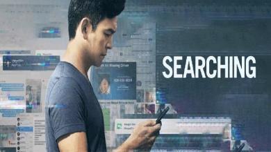 """Photo of فيلم """"البحث"""".. أب يقوم برحلة مثيرة داخل العالم الرقمي لحل لغز اختفاء ابنته"""