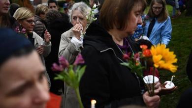 Photo of منظمات إسلامية تجمع أكثر من 50 ألف دولار لضحايا إطلاق النار داخل المعبد اليهودي