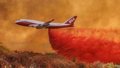 Photo of ارتفاع عدد ضحايا حرائق كاليفورنيا الى 29 .. واستدعاء أضخم طائرة إطفاء في العالم