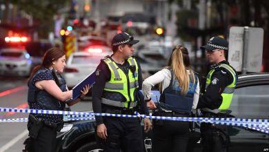 Photo of هجوم إرهابي في ملبورن بأستراليا يسفر عن قتيل .. وداعش تعلن مسئوليتها