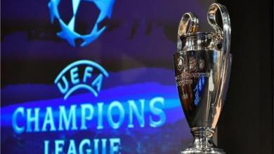 Photo of ترتيب الفرق في المجموعات الثمانية في دوري أبطال أوروبا .. بعد الجولة الخامسة