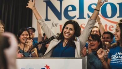 Photo of أول أميركية إيرانية تفوز بمقعد في مجلس النواب عن ولاية فلوريدا