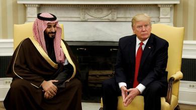 Photo of بولتون : ليس هناك خطة للقاء بين ترامب وولي العهد السعودي أثناء قمة العشرين