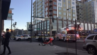 Photo of إطلاق نار في مدينة دنفر الأمريكية.. ومقتل شخص واصابة 3 آخرين