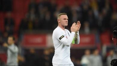 "Photo of إنجلترا تفوز على أميركا 3-0 .. في ليلة وداع مهاجمها المخضرم ""روني"""