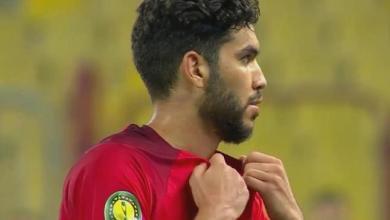 "Photo of غياب المغربي "" أزارو "" عن مباراة الأهلي والترجي في النهائي الأفريقي بسبب الإيقاف"