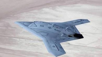 Photo of خبراء : المقاتلة الصينية الخفية استنساخ للطائرات الأميركية