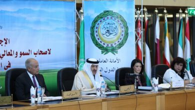 Photo of وزراء السياحة والثقافة العرب يجتمعون في الإسكندرية لدعم السياحة العربية