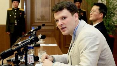 Photo of قاضية اتحادية .. تلزم كوريا الشمالية بـدفع 500 مليون دولار تعويضًا لعائلة طالب أميركي