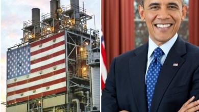 Photo of الرئيس السابق لشركة شل: أوباما لم يكن له علاقة بزيادة إنتاج النفط والغاز