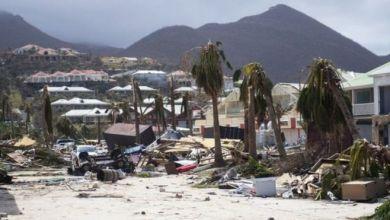 Photo of 155 مليار دولار خسائر نتيجة للكوارث الطبيعية فى العالم خلال 2018