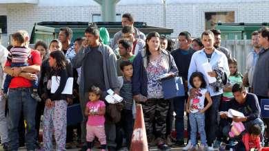 Photo of وفاة طفل مهاجر من جواتيمالا في مركز احتجاز أميركي