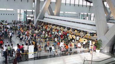 Photo of الولايات المتحدة توصي رعاياها المتجهين إلى الفلبين بتوخي الحذر