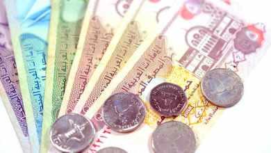 Photo of الهند توقع اتفاقية لمبادلة العملة مع الإمارات