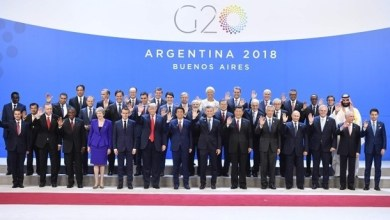 Photo of البيان الختامي لقمة العشرين .. يؤكد على إصلاح منظمة التجارة ودعم اتفاقية المناخ