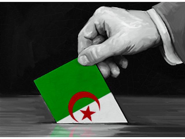 5 مرشحين يخوضون الإنتخابات الرئاسية في الجزائر الشهر المقبل
