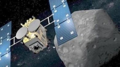 "Photo of ناسا تصل بالمسبار "" نيو هورايزونس"" الى أبعد نقطة يمكن الوصول اليها في الفضاء الخارجي"