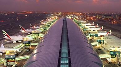 "Photo of مطار ""دبي "" الأول على العالم في أعداد المسافرين الدوليين"