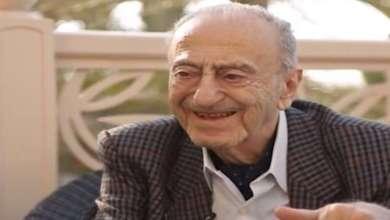 "Photo of وفاة ""أبوالسينما اللبنانية "" .. المخرج الكبير "" جورج نصر"""