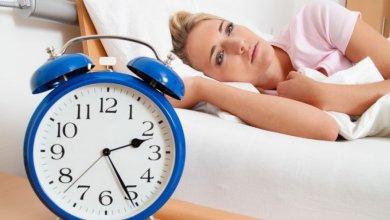 Photo of دراسة أميركية : النوم أقل من 6 ساعات يوميا يعرضك لتصلب الشرايين