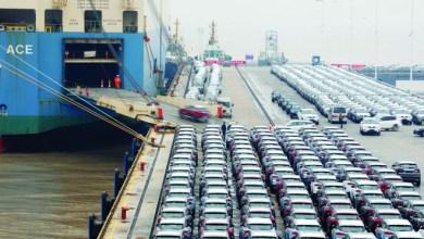 Photo of المبادلات التجارية بين الصين والولايات المتحدة تقفز إلى 323 مليار دولار