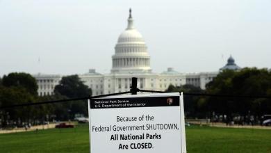 Photo of مجلس الشيوخ الأميركى يرفض مشروعي قرار لإنهاء الإغلاق الحكومى