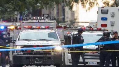 Photo of إطلاق نار داخل بنك بولاية فلوريدا يسفر عن مصرع نحو 5 أشخاص