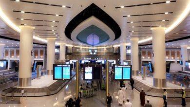 Photo of مطار مسقط الدولي بعُمان يسعى للحصول على جائزة أفضل مطار في العالم 2019