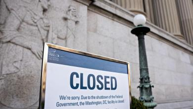 Photo of الإغلاق الحكومي الأميركي يتسبب في خسائر اقتصادية لقطاعات عديدة