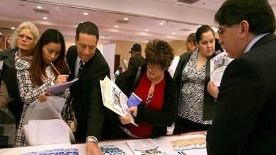 Photo of انخفاض طلبات إعانة البطالة الأسبوعية في أمريكا