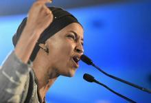 Photo of إلهان عمر..الأمر لا يتعلق بالمال فقط