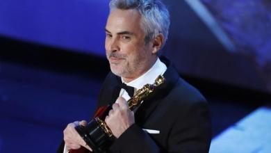 """Photo of الفيلم المكسيكي """"روما"""" يفوز بجائزة الأوسكار لأفضل فيلم أجنبي"""