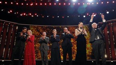 Photo of انطلاق فعاليات مهرجان برلين السينمائي بمشاركة 400 فيلم
