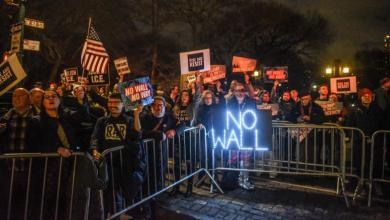 Photo of 16 ولاية أمريكية تطعن أمام القضاء على دستورية إعلان ترامب حالة الطوارئ