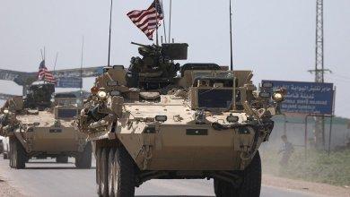 Photo of أمريكا تضغط على حلفائها للبقاء في سوريا بعد رحيل قواتها