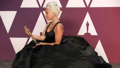 """Photo of ليدي جاجا تفوز بجائزة الأوسكار عن """"أفضل موسيقى أصلية لأغنية """"شاللو"""""""