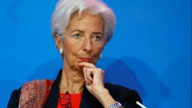Photo of صندوق النقد الدولي: الدين العام يزداد بسرعة في الدول العربية