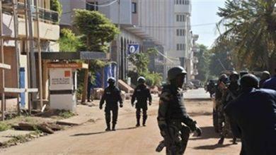 Photo of مصرع 134 شخصًا في مجزرة وسط مالي