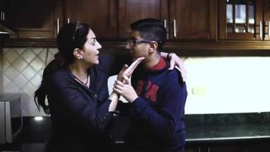Photo of لأول مرة: وفاء عامر مع ابنها في كليب عن عيد الأم