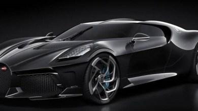 Photo of أغلى سيارة في العالم تحطم رقما قياسيا جديدا وتباع بأكثر من 18 مليون دولار