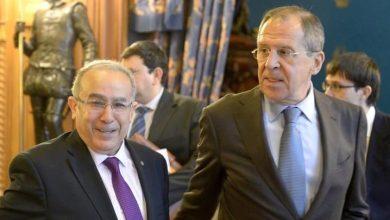 Photo of روسيا حائرة تجاه أزمة الجزائر.. والتطورات تضع العلاقات بين البلدين أمام اختبار حقيقي