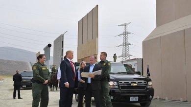 Photo of 60% من الأمريكيين يعارضون إعلان ترامب حالة الطوارئ لتمويل الجدار