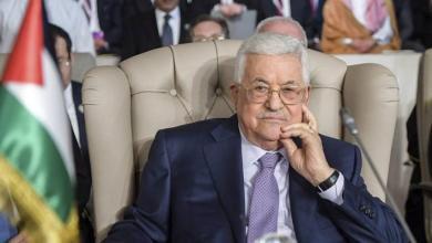 Photo of الرئيس الفلسطيني يدعو لتوحيد الموقف العربي لنصرة فلسطين