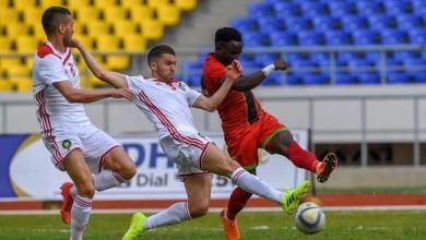Photo of المغرب يكتفي بالتعادل السلبي مع مضيفه مالاوي