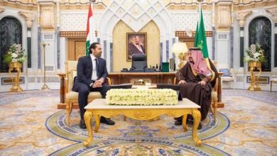 Photo of الحريري يبحث مع الملك سلمان تطورات الأوضاع في لبنان